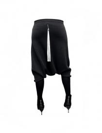 Pantalone Label Under Construction Pocket Trapezium prezzo