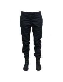 Pantalone Carol Christian Poell colore nero PF/0915NYCOT order online