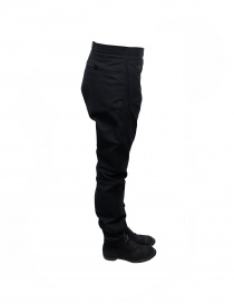 Carol Christian Poell black trousers