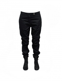 Carol Christian Poell trousers in black PF/0918OD-CO order online