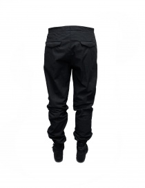 Carol Christian Poell trousers in black price