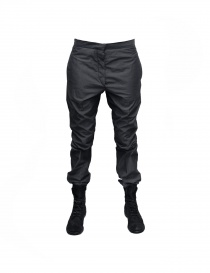 Pantalone Carol Christian Poell colore grigio online