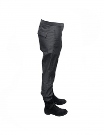 Carol Christian Poell grey trousers buy online