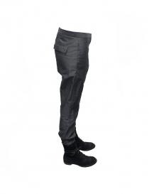 Pantalone Carol Christian Poell colore grigio