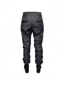Pantalone Carol Christian Poell colore grigio prezzo