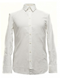 Carol Christian Poell long sleeved white shirt online