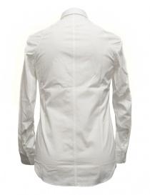 Camicia Carol Christian Poell a maniche lunghe bianca acquista online