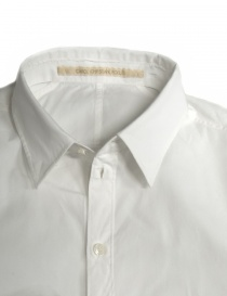 Carol Christian Poell long sleeved white shirt mens shirts buy online