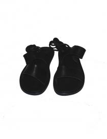 Trippen Eve sandals EVE BLK order online