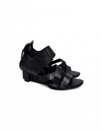 Trippen Tough sandals TOUGH BLK