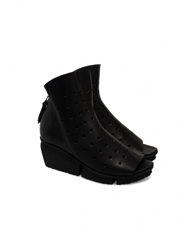 Stivaletto Trippen Seagull SEAGULL BLK calzature donna online shopping