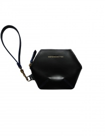 Desa 1972 black wallet 6ABP OPACO P014 order online