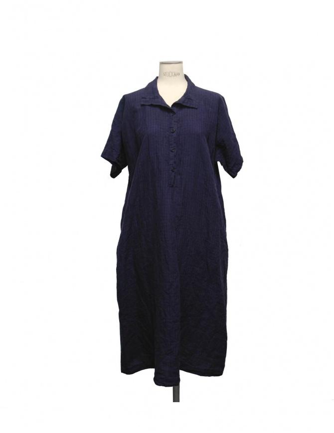 Casey Vidalenc Crimea dress 02FR23 INK womens dresses online shopping