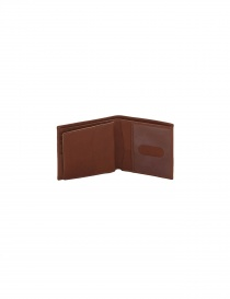 Il Bisonte brown Bob wallet price