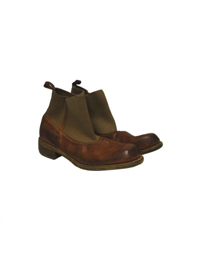 Guidi E98 ankle boots E98 2006T HO mens shoes online shopping