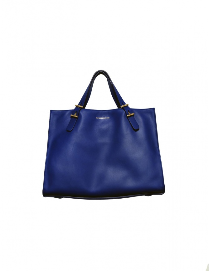 Desa 1972 blue bag SEVEN SMALL bags online shopping