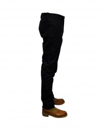 Label Under Construction Topstitch pants buy online