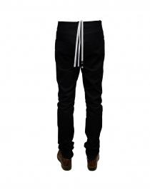 Pantalone Label Under Construction Topstitch prezzo