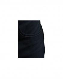 Pantalone Label Under Construction Topstitch pantaloni uomo acquista online