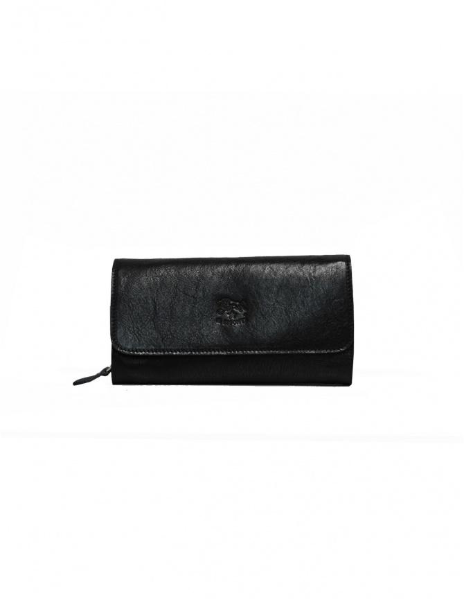 Portafoglio Il Bisonte C0856 P 153N portafogli online shopping