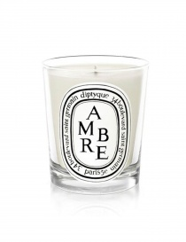 Candles online: Diptyque Ambre candle