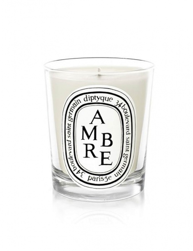 Diptyque Ambre candle 0DIP1BAMB candles online shopping