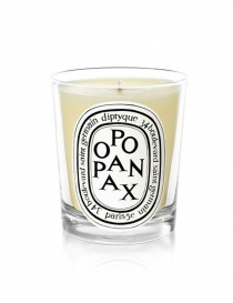 Candele online: Candela Diptyque Opopanax