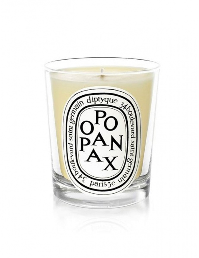 Candela Diptyque Opopanax 0DIP1BOX candele online shopping