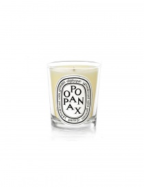 Diptyque opopanax candle buy online