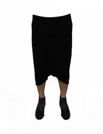 Label Under Construction Pocket Trapezium trousers 24YXGM129 WA