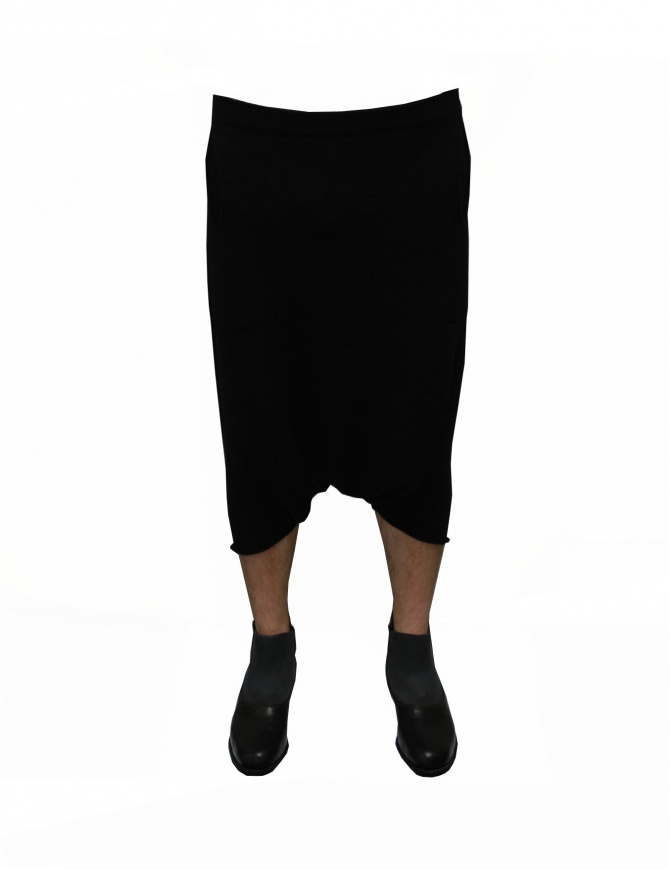 Label Under Construction Pocket Trapezium trousers 24YXGM129 WA mens trousers online shopping