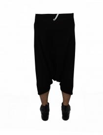 Label Under Construction Pocket Trapezium trousers buy online