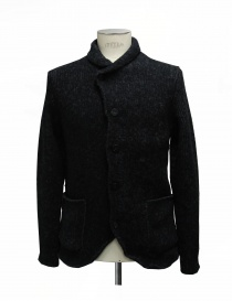 Label Under Construction Crescent Collar Carded jacket online