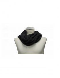 Scarves online: Label Under Construction Fossil Impression scarf