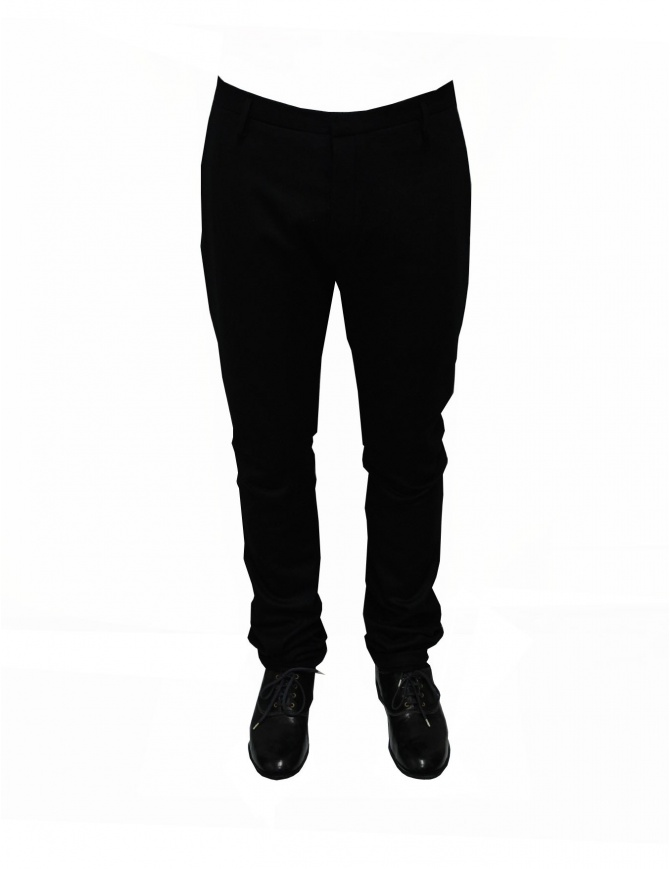 Label Under Construction Tailored Tuxedo trousers 24FMPN53 WW42A DC 24/9 mens trousers online shopping
