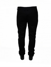 Label Under Construction Tailored Tuxedo trousers buy online