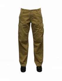 Orslow trousers 005260 POCKE