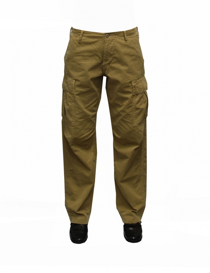 Pantalone Orslow 005260 POCKE pantaloni donna online shopping