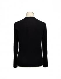 Black pullover Adriano Ragni buy online