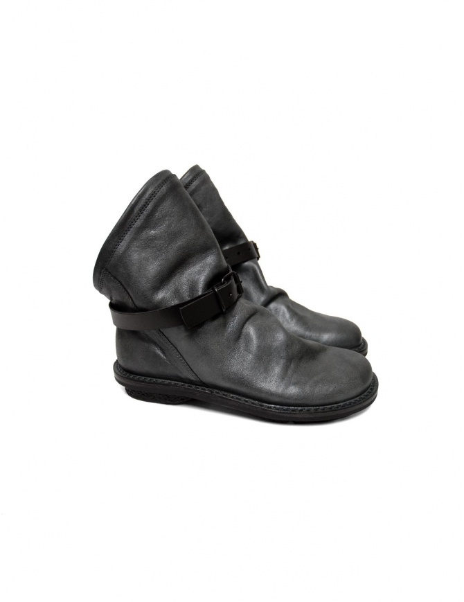Trippen Bomb Dev ankle boots BOMB DEV WAX womens shoes online shopping