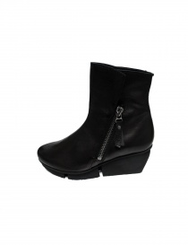 Trippen Blaze black ankle boots price