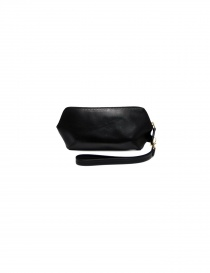 Desa 1972 black leather wallet
