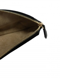 Desa 1972 black leather wallet price