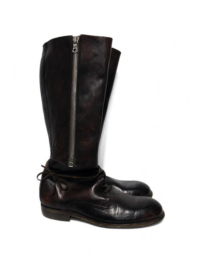 Stivale Guidi 111 111-NOR-LEAT calzature uomo online shopping