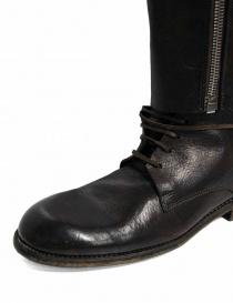 Stivale Guidi 111 calzature uomo acquista online