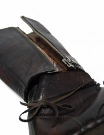 Stivale Guidi 111 calzature uomo prezzo