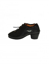 Munoz Vrandecic Classic Pointed shoes