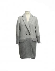Cappotto Side Slope grigio SLL20-L131 1 order online