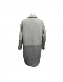 Side Slope gray coat