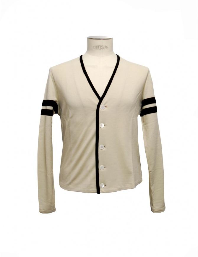 Cardigan Cy Choi CA47K20AIV00 cardigan uomo online shopping